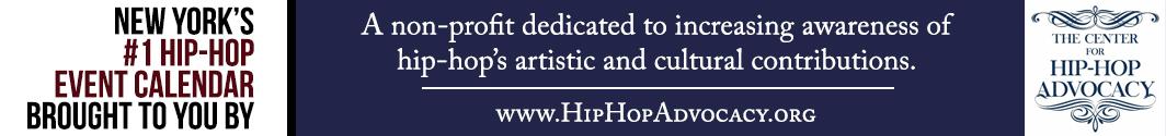 Hip-hop non-profit The Center for Hip-Hop Advocacy