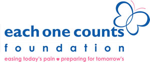 Each One Counts Foundation Logo