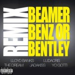 Beamer Benz of Bentley remix