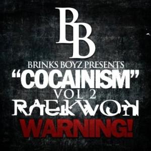 Raekwon - Cocainism
