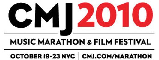 CMJ 2010 Music Marathon & Film Festival