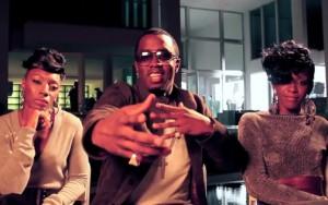 Diddy-Dirty Money Last Train To Paris Album Release