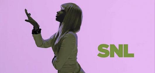 nicki minaj creep pictures. Post image for Nicki Minaj SNL