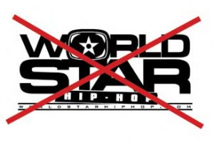 WorldStarHipHop.com shut down? 50 Cent responsible?