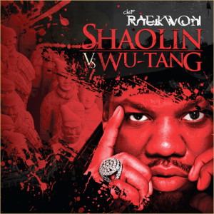 Raekwon - Shaolin vs Wu-Tang - Video - Album Cover Art