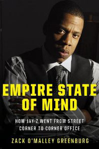 Jay-Z Biography: How Jay-Z Went From Street Corner to Corner Office