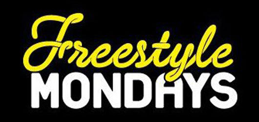 Freestyle Mondays