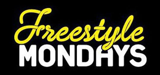 Freestyle Mondays