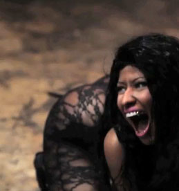 Monster Video - Nicki Minaj