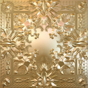Watch The Throne - Album Cover Art - Jay-Z, Kanye West