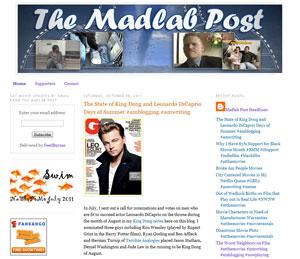 The Madlab Post - Madlab Entertainment