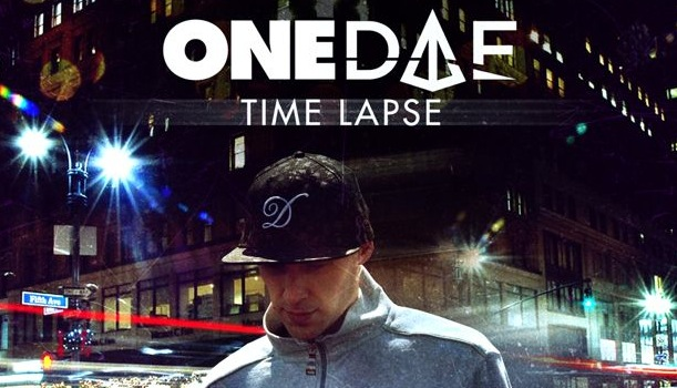 One Dae - Time Lapse EP