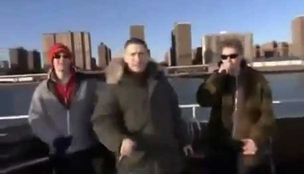 Beastie Boys on Chapelle's Show (Previously Unreleased Video Footage)