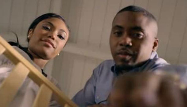 Nas – Daughters (VIDEO)
