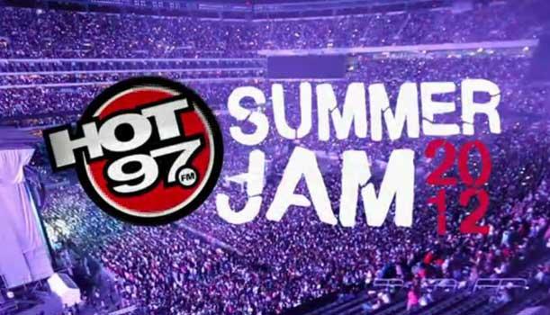 Hot 97 Summer Jam 2012 Live Video Stream