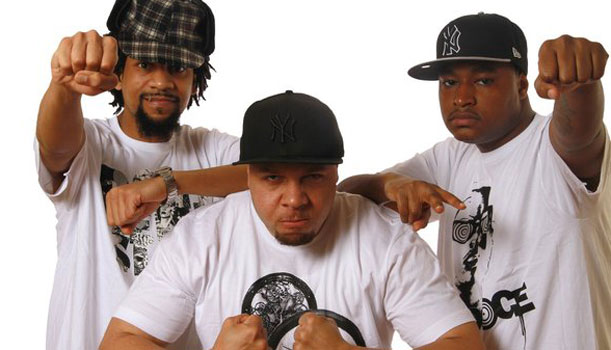 Triboro interview on The NY Hip Hop Report with Manny Faces