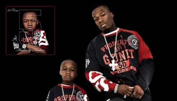 50 Cent - 5 (Murder By Numbers) - Album Download - Free