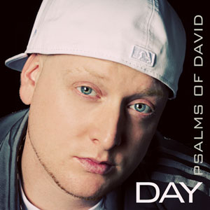 DAY - Psalms of David - cover art