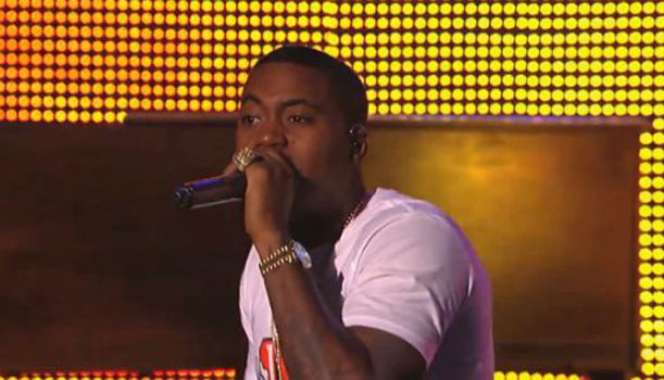 Nas on Jimmy Kimmel Live – Video – Performs 'The Don,' 'Nasty' From #1 Album, 'Life Is Good'