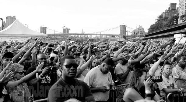 Brooklyn Hip-Hop Festival (PHOTO: SeanJamar.com)