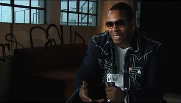 Busta Rhymes Google Play Documentary Video