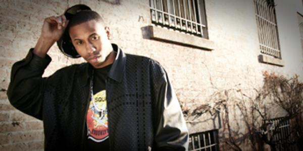Sha Stimuli at the A3C Hip Hop Festival