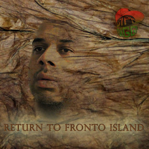 Ciph Diggy - Return To Fronto Island