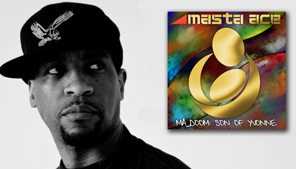 Masta Ace - Ma Doom - Son Of Yvonne - Album review