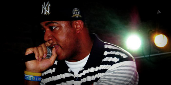 Skyzoo at the A3C Hip Hop Festival