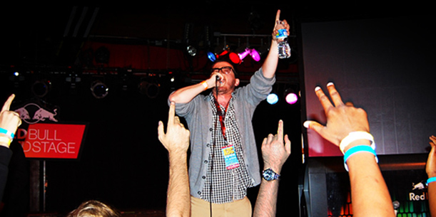 A3C Hip Hop Festival - Soul Khan