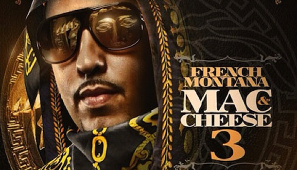 French Montana - Mac & Cheese 3 - mixtape - download - cover