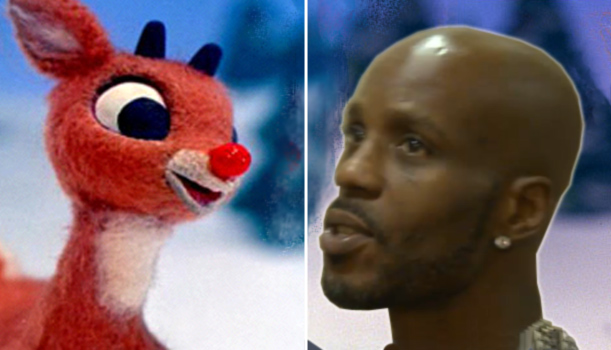 dmx-rudolf-red-nosed-reindeer