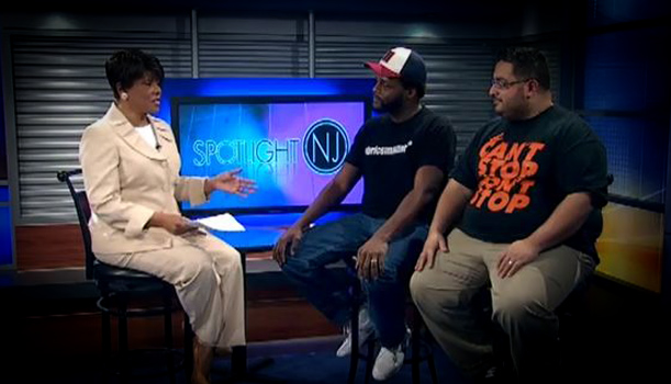 Hip Hop Karaoke NJ - News 12 New Jersey