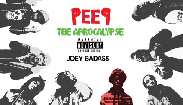 Joey Badass - Pro Era - PEEP The aPROcalypse