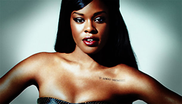 Azealia Banks - BBD - Bad Bitches Doit