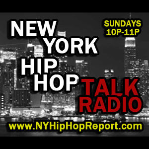 The NY Hip Hop Report with Manny Faces