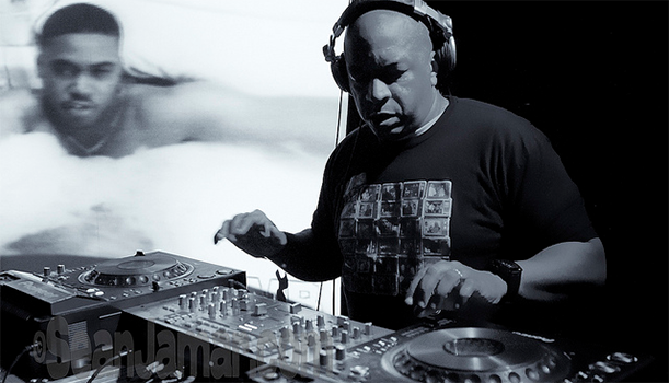 Ralph McDaniels - Salute The DJ - Brooklyn Hip-Hop Festival