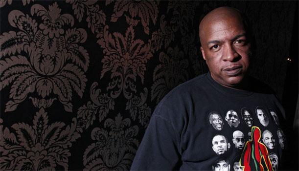 Ralph McDaniels Interview - NY Hip Hop Report - Radio