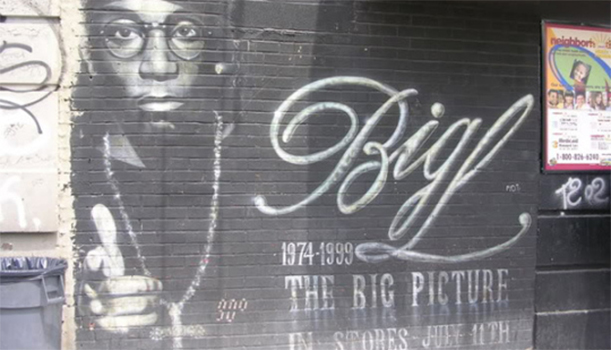 Big L Tribute