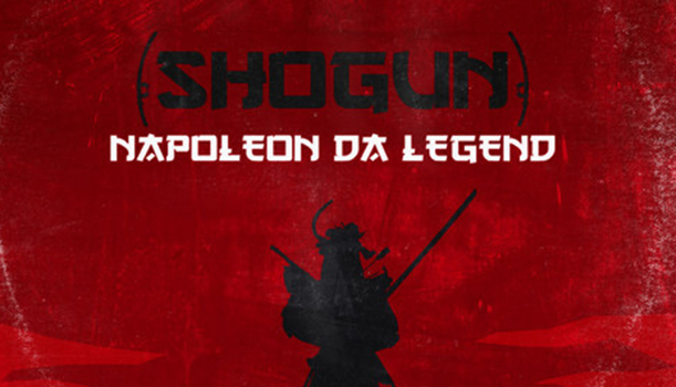 Napoleon Da Legend - Shogun (produced by Mudd Beats)