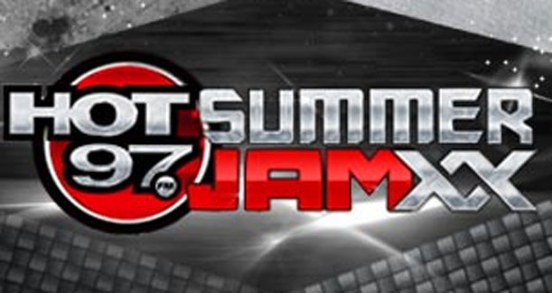 Hot 97 Summer Jam - Lineup, tickets