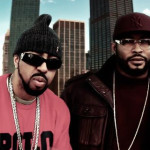 Innocent? 'Time For Change' ft. Roc Marciano & DJ Modesty (Video)