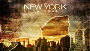 The New York Renaissance – Mixtape – Peter Rosenberg x Ecko