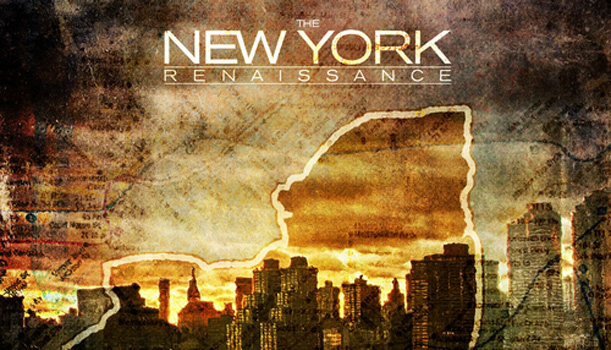 The New York Renaissance Mixtape - Peter Rosenberg