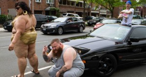 Action Bronson – Strictly For My Jeeps (Video)