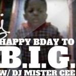 DJ Mister Cee's Notorious B.I.G. Birthday Mix on Hot 97 (Listen)