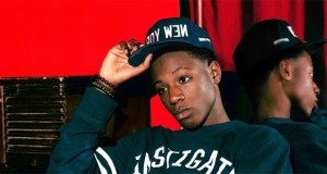 Joey Badass - Word is Born (produced by Statik Selektah)