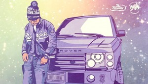 Skyzoo – Range Rover Rhythm (Video)