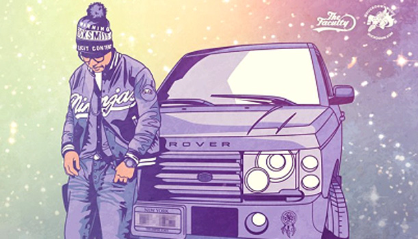 Skyzoo - Range Rover Rhythm - Video