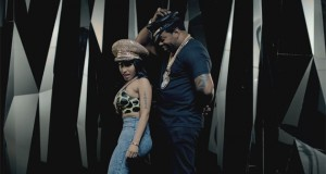 Busta Rhymes, Nicki Minaj - Twerk It (Video)